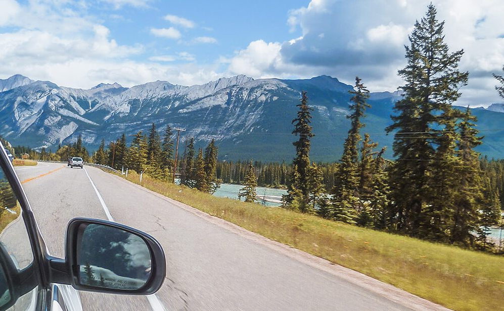 Roadtrip-Packliste: Kanada